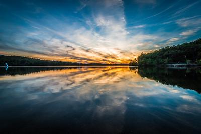 Monadnock Region - New Hampshire