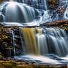 Garwin Falls, Wilton NH