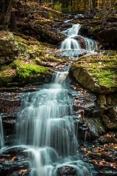 Near Garwin Falls, Wilton NH