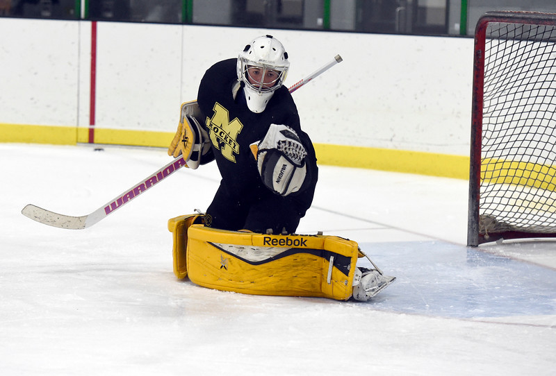 Monarch Hockey