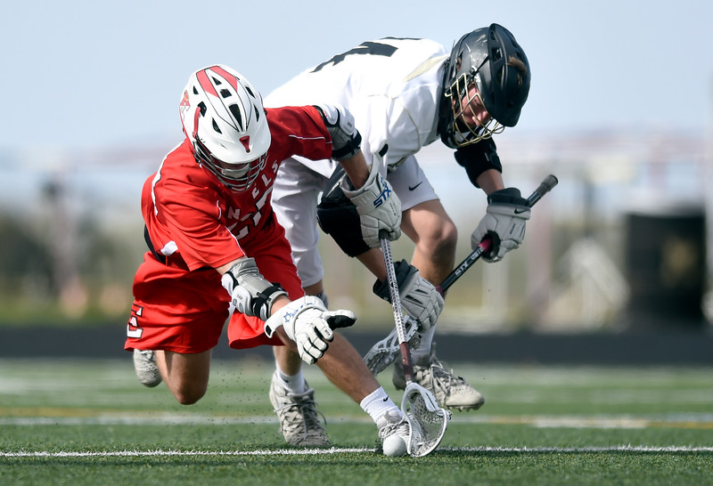 Monarch vs Denver East LAX