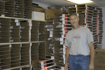 Gonna need a LOT of boxes - thanks Dale!