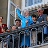 2010-04-16 Queen Margrethe 70  year´s Birthday