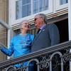 2010-04-16 Queen Margrethe 70  year´s Birthday