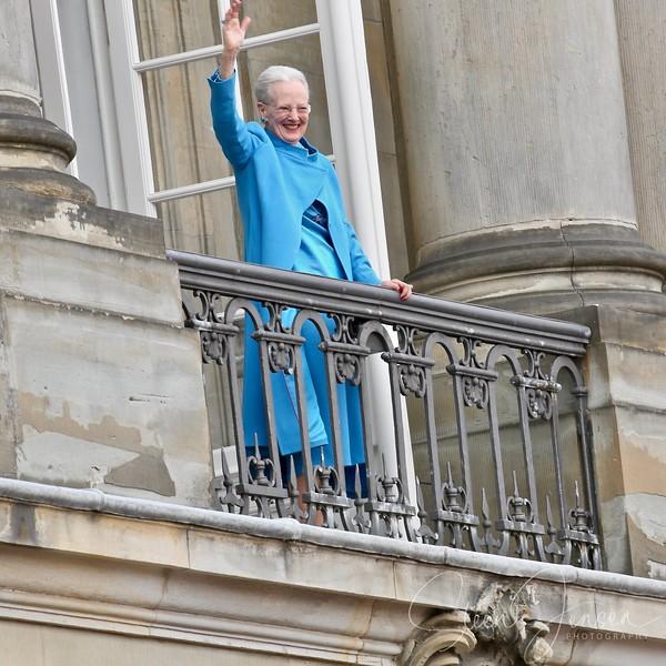 2016-04-16 Queen Margarethe 76 year