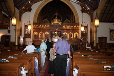 Mondandos Wedding