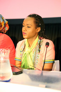 21st International AIDS Conference (AIDS 2016), Durban, South Africa. Monday 18th July 2016, VENUE : Global Village - Room 1 GV MEET THE EXPERTS : GETTING A SEAT AT THE TABLE : YOUNG LEADERS SHARE THE HIGHS AND LOWS OF LEADERSHIP AND ACCOUNTABILITY (MOGS01) Speaker : Nicolas Ndayizeye (Burundi) Photo©International AIDS Society/Abhi Indrarajan