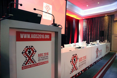 21st International AIDS Conference (AIDS 2016), Durban, South Africa. Monday 18th July 2016, VENUE : Global Village - Room 1 GV MEET THE EXPERTS : GETTING A SEAT AT THE TABLE : YOUNG LEADERS SHARE THE HIGHS AND LOWS OF LEADERSHIP AND ACCOUNTABILITY (MOGS01)  Photo©International AIDS Society/Abhi Indrarajan