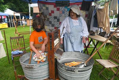 COAL MINERS HERITAGE FESTIVAL