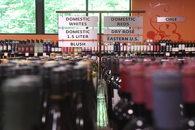 Tamaqua Liquor Store