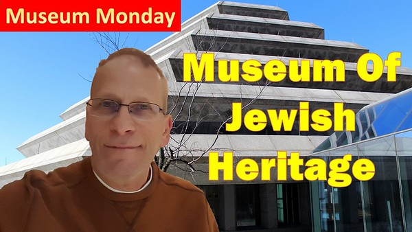 The Museum of Jewish Heritage