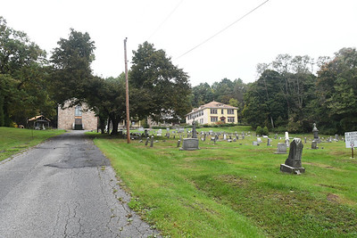 St. Kieran Church