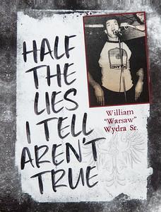 BILL WYDRA