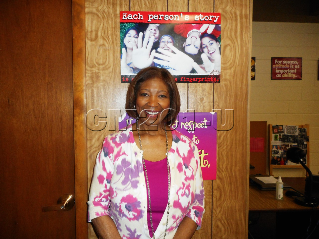 Addie Johnson Counselor/Therapist - YWCA Mentoring