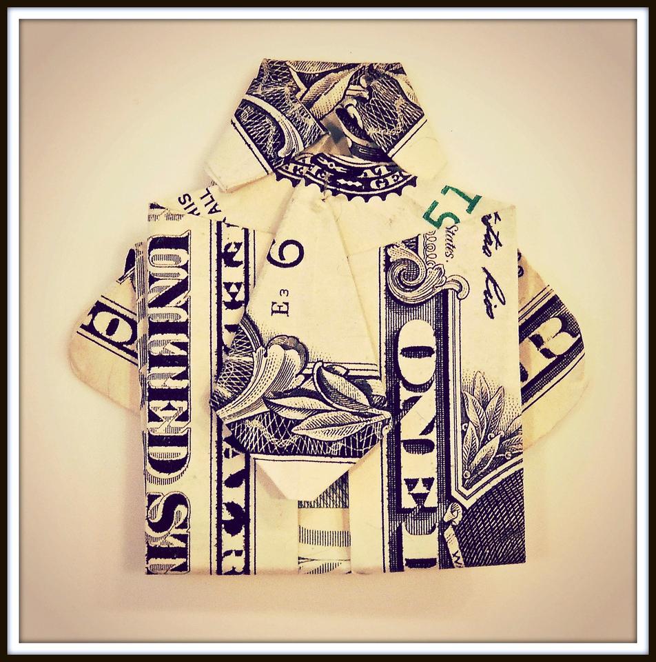 Made Of Money