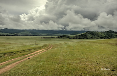 My Mongolia Adventure 2018