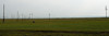 The fields surrounding Kharkhorin