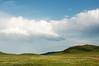 Grasslands of Arkhangai province, between Tariat and Tsetserleg