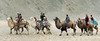"""Bactrian racing camels (best larger)<br /> <br /> The Eagle Festival in Olgii, Western Mongolia has camel races.  These are some of the contestants.  This photo is stiched together from two consecutive images.<br /> <br /> Other photos of the camels can be seen here: <a href=""""http://goo.gl/fY49xd"""">http://goo.gl/fY49xd</a><br /> <br /> 12/06/15  <a href=""""http://www.allenfotowild.com"""">http://www.allenfotowild.com</a>"""