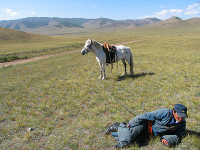 Best of Mongolia