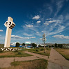 Darkhan monuments
