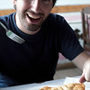 Yann discovers the khushuur (Mongolian meat pie)!