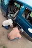 Makeshift repairs