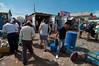 Mörön market