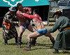 Yak Festival wrestling tournament