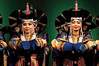 Mongolian National Song and Dance Ensemble