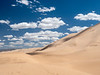 Singing Dunes