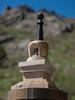 Mini stupa