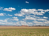 Gobi landscape