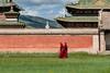 Monks at Erdene Zuu