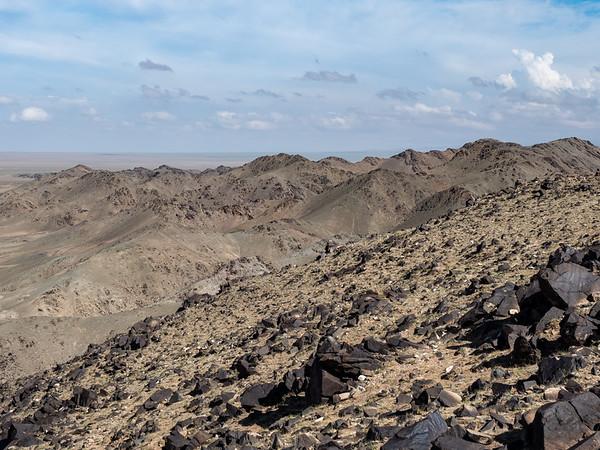 Petropglyph country