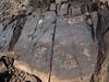 Khavtsgait petroglyphs