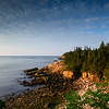 Monument Cove. Acadia National Park, ME