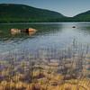 Eagle Lake. Acadia National Park, ME