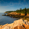 Monument Cove. Acadia National Park, ME
