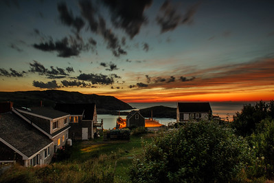 Maine Midcoast and Penobscot bay