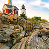 Pemaquid Lighthouse. ME