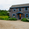 Lupine gallery. Monhegan Island, Maine