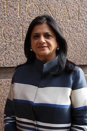 Monica Chandra - Alumni Profile