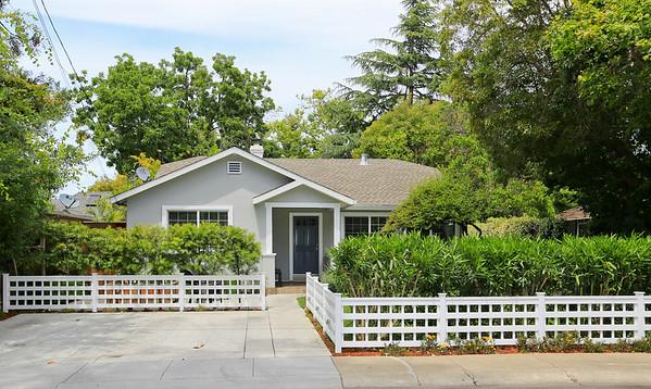120 Blackburn Ave Menlo Park CA 94025