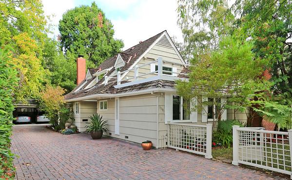 1321 Martin Ave Palo Alto CA 94301