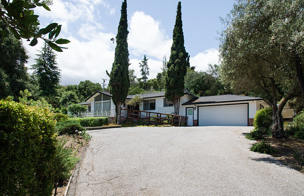 13439 Mandoli Dr, Los Altos Hills