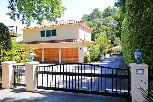710 Berkeley Ave, Menlo Park CA 94025