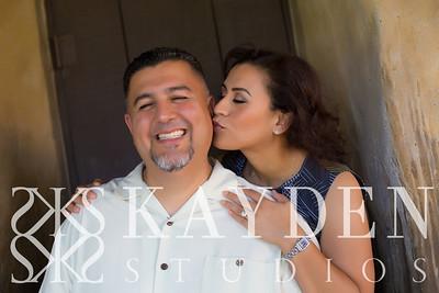 Monica & Juan's Wedding