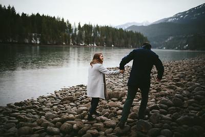 Monica & Philip Engagement