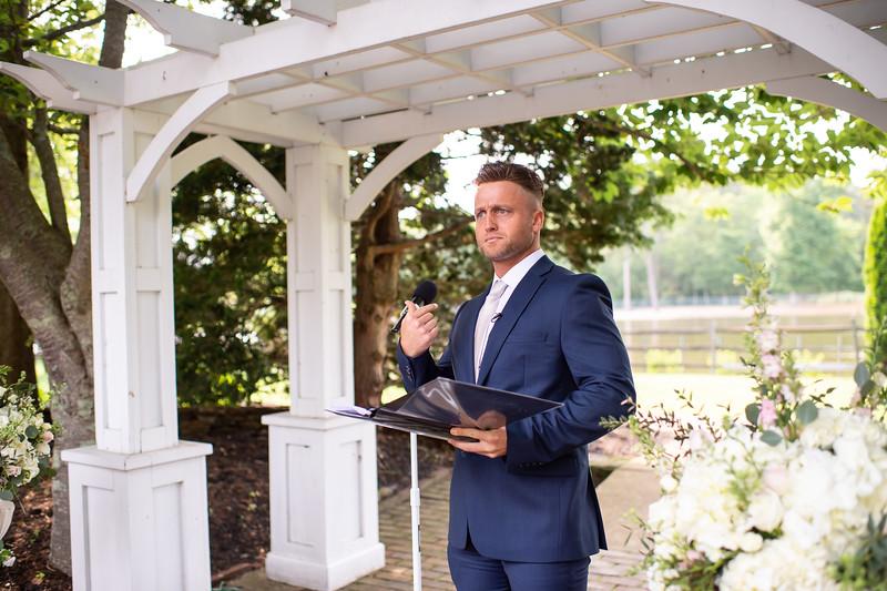 Monica and Cesar Wedding  0930